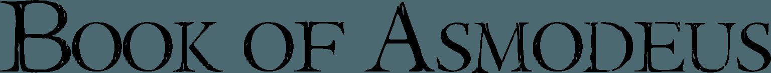 Book of Asmodeus